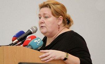 Мармазова - персона нон грата в России - фото 1