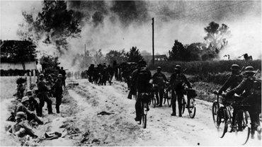Украина, июнь 1941-го - фото 1