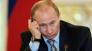 Путина поставили в неловкое положение - фото 1