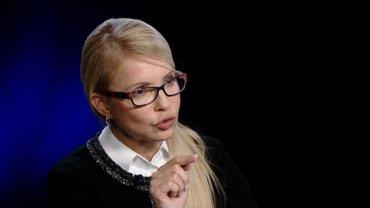 У Тимошенко назвали информацию о встрече фейком - фото 1