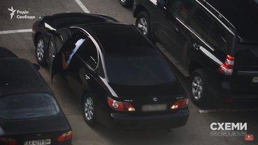 Журналисты показали автопарк СБУ - фото 1
