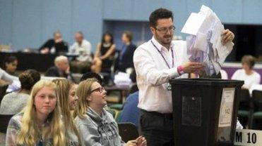 Подведены итоги парламентских выборов - фото 1
