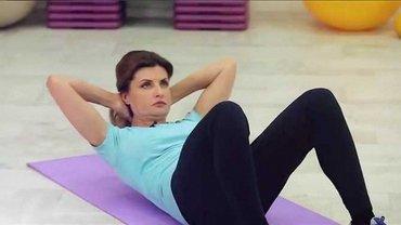 Марина Порошенко собирается запустить спортивный флешмоб - фото 1