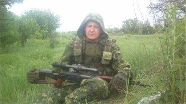 Агеева взяли в плен украинские военные  - фото 1