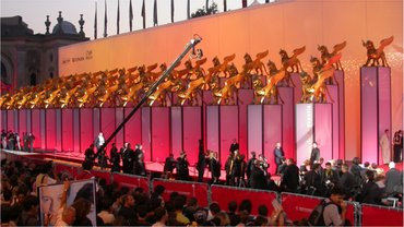 Венецианский фестиваль-2017 стартует 30 августа и продолжится по 9 сентября - фото 1