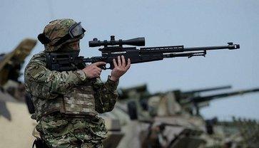 Американцы собираются помочь украинским снайперам - фото 1