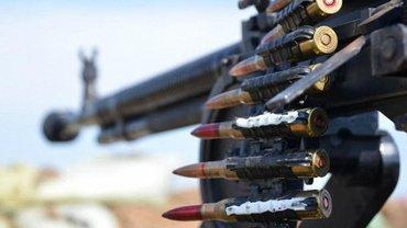 Общие потери сил АТО составили пять человек за сутки - фото 1