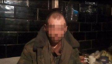 В Донецкой области осужден боевик «ДНР» - фото 1