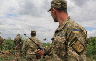 Боевики вели огонь из стрелкового оружия и гранатометов - фото 1