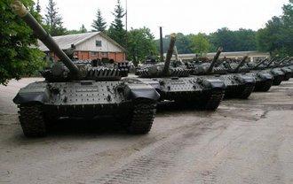 Сотрудники НАБУ и САП задержали 5 топ-чиновников Львовского бронетанкового завода - фото 1