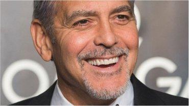 Джордж Клуни - фото 1