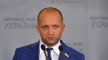 Представление на Полякова признали необоснованым - фото 1