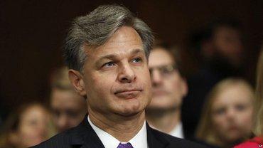 Возможный глава ФБР пообещал определить роль Украины в выборах президента США - фото 1