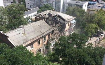 Дом будет снесен - фото 1