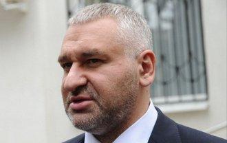 Марк Фейгин получил статус иностранного адвоката - фото 1