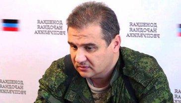 """Саша """"Ташкент"""" единственный, кто понимает, что мелет Захарченко - фото 1"""