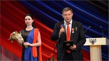 Стендап Захарченко - фото 1