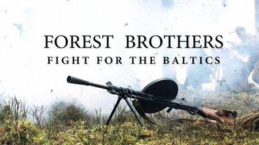 """Появился трейлер про """"Лесных братьев"""" - борцов с коммунизмом в странах Балтии - фото 1"""