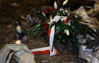 В Польше проанализировали эксгумированные тела жертв смоленской катастрофы - фото 1