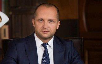 Максим Поляков получил взятку через свою помощницу - фото 1