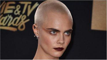 Кара Делевинь стала самой высокооплачиваемой моделью Британи  - фото 1