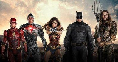В новом трейлере Лиги Справедливости пока только намекают на присутствие Супермена - фото 1