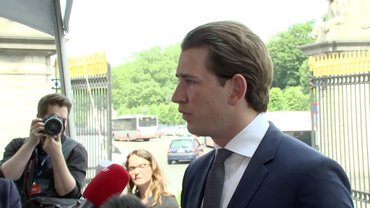 Курц раскритиковал Захарченко  - фото 1