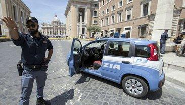 Жандармерия Ватикана прервала оргию с наркотиками - фото 1
