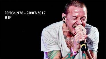 Честер Беннингтон повесился в собственном доме: смерть лидера Linkin Park - фото 1