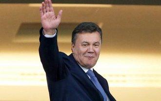 9 июля день рождения Януковича - фото 1