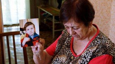 Алие Чийгоз умерла, так и не увидев сына - фото 1