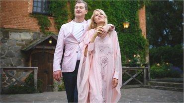 Ольга Горбачева и Юрий Никитин - фото 1