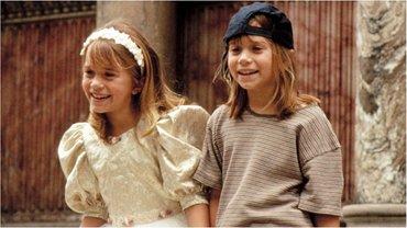 Где сейчас Мэри-Кейт и Эшли Олсен - фото 1