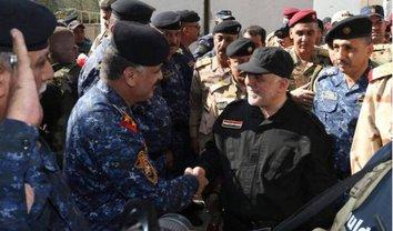 Премьер-министр поздравил вооруженные силы и иракский народ с победой - фото 1