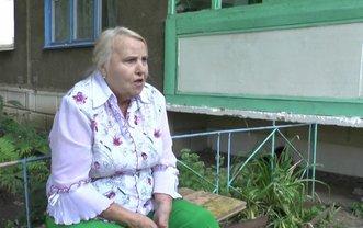 Женщина выступила за единую Украину - фото 1