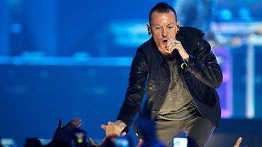"Linkin Park снял клип на песню ""Talking To Myself"" - фото 1"