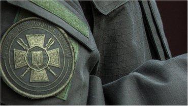 Военные задержали боевика - фото 1