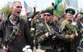 Россия признала, что ее наемники на Донбассе нарушают Минские соглашения - фото 1