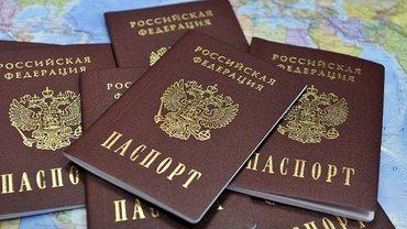Россия хочет упростить выдачу паспортов  - фото 1