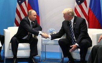 Путин запретил американцам усыновлять детей из РФ - фото 1