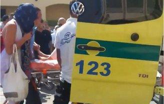 Среди погибших и раненных в ходе теракта в Египте украинцев нет - фото 1