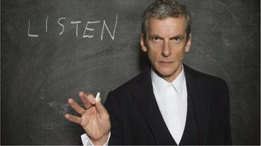 Доктор Кто 12 сезон - фото 1