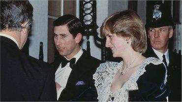 Принцесса Диана и принц Чарльз: личная жизнь - фото 1