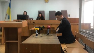 Суд над Виталием Седюком: пранкер попросил прощения у Джамалы - фото 1