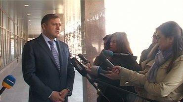 По словам Добкина, суд Швейцарии считает, что доказательств в ГПУ против него не достаточно - фото 1