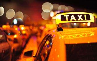 Чи гарантує безпеку таксі? - фото 1