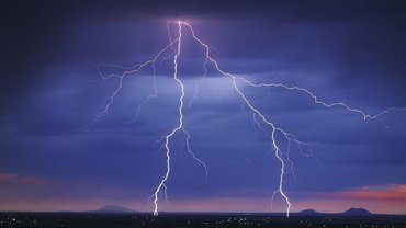 Непогода в Украине - фото 1