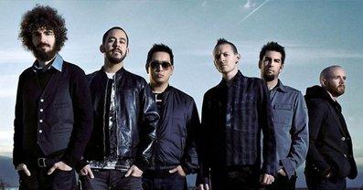 В сети появилось первое фото Linkin Park - фото 1