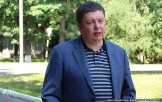 Роман Тымкив отстранен от работы на два месяца - фото 1