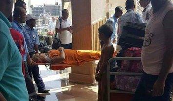 В теракте в Хургаде погибли две гражданки Германии - фото 1